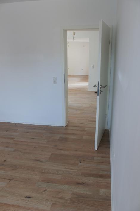 Einbau Wohnungstüren