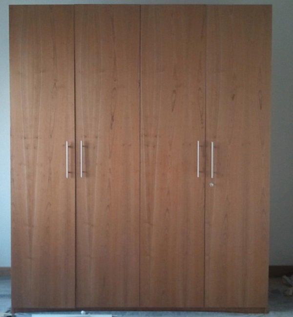 Massivholz Schlafzimmerschrank