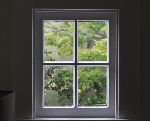 Weiße Holzfenster kaufen